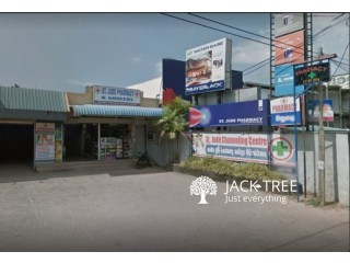 3000 sqft Commercial Property Negombo-Colombo Main road Seeduwa
