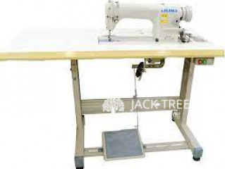 Juki Sewing Machine branded mashings and quality product