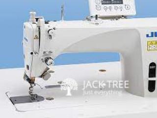 Juki machine with the stand quality produts in sri lanka