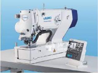 Juki Button Hall Machine quality mashings in sri lanka