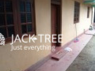House for rent in peaceful area and good condition for living