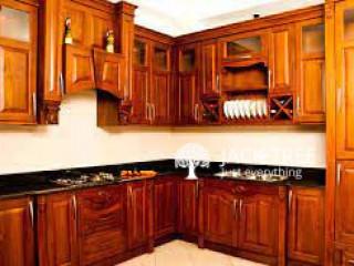 Island Wide Pantry Cupboard Works in sri lanka quality