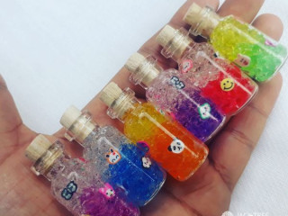 Mini Bottels keytags favourite of the designs