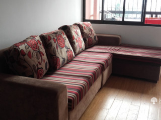 ASCON Apartment 5th floor for Sell in Colombo 9