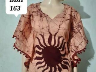 බතික් කප්ටාන් (Hemantha Batik Made In Srilanka)