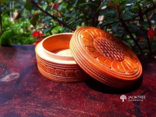 ජුවලරි මංජුසා -මහෝගනී දැවමය නිර්මාණ (Made in Sri Lanka)