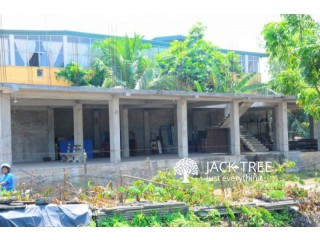 Commarcial Land for sale kahathuduwa