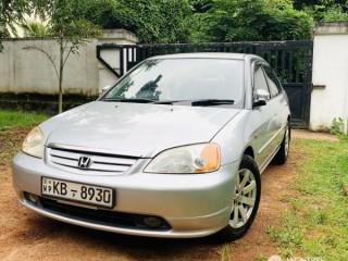 Honda CIVIC ES8 *Urgent Sale due to Migration.