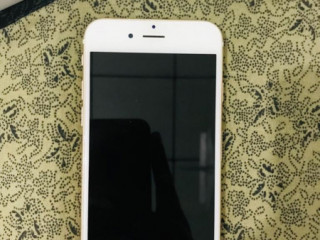 APPLE IPHONE6 GOLD 16gb used good condition