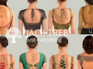 Best clothes Lily Saree Jackets in Sri Lanka