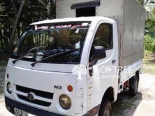 TATA Dimo Batta Lorry for sale in Divulapitiya