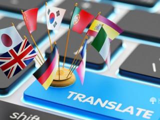 English / Sinhalese Translation Undertaken