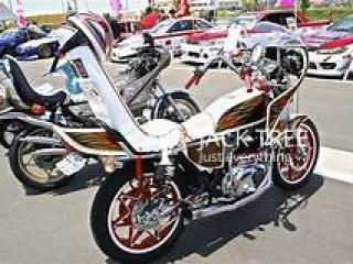 Japan Bike Sale in Sri Lanka  Average second-hand / used prices