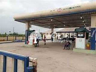 Filling Station For Sale ( Ceypetco ) Polonnaruwa, in srii lanka