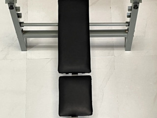 XRB 7500 MULTIFUNCTIONAL - Weight Bench / Bench Press ( BRAND NEW