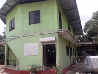 Factory/Warehouse Building for Sale in Delgoda