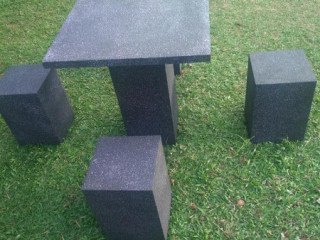 Table Bench Sets (Garden Table Bench Sets)
