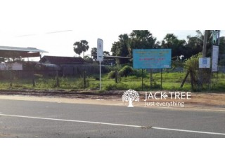 LAND FOR SALE 20 perches bare land for sale at Trinco Road