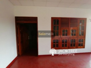 Two houses for rent close to Maharagama Town