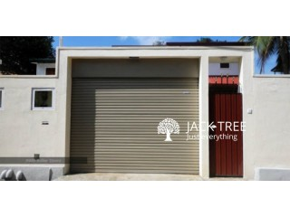Premium Quality Roller Door by NatureCare