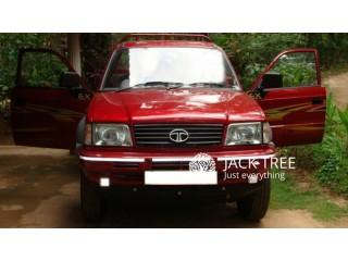 TATA 207 Ex Single Cab