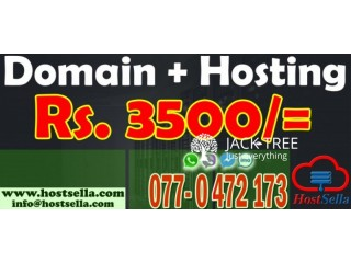 Sri Lanka Free Web Hosting