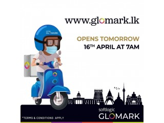 Softlogic Glomark