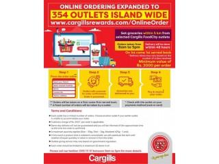 Cargills Online