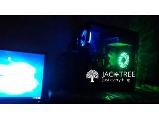 I5 2nd gen Gaming Pc