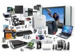 CCTV /PABX Intercom/AC/ Electrical projects)Repair/Maintenance