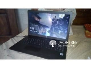 HP i3 10th gen laptop