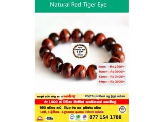 Tiger Eye Bracelets With FREE Certificate (Natural,Original)