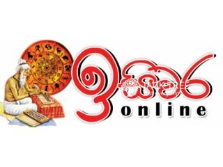 Isiwara Online Adtrology Service