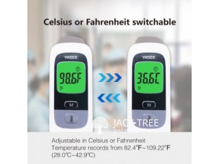 Infrared Thermometer - Covid Safety
