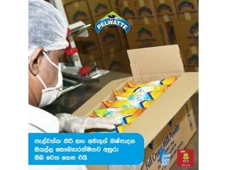 Pelwatte Diary Industries Pvt Ltd