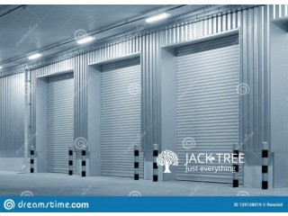 Highest quality Roller Doors in Sri Lanka By NatureCare O77O5OO352