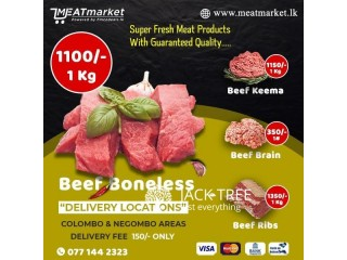 Order fresh and premium #Meat products