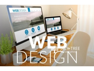 Beautiful Website Design for just Rs.9999 only