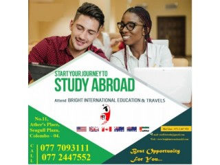 OVERSEAS EDUCATION