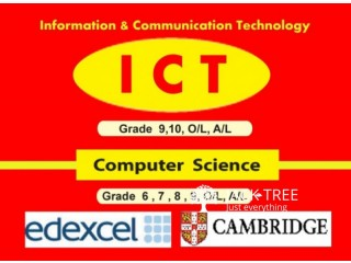 I.C.T – Computer Science – Cambridge