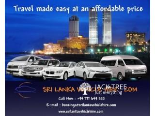 Cars / Vans / Mini Buses / For Rent