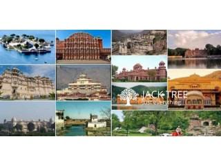 Viaggi en india