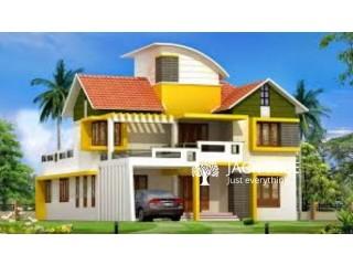 CHARITH HOME DESIGN