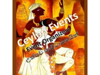 Event Organizers - Ceylon Events