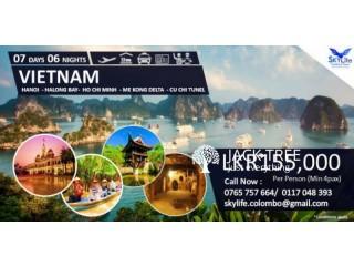 Hidden Treasures of Vietnam