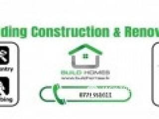 Buildhomes Construction Company