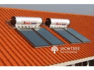 Solar Excellent Water Heating Systems