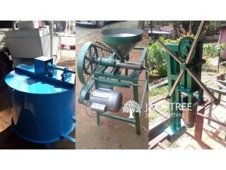 Kumara machine Tech