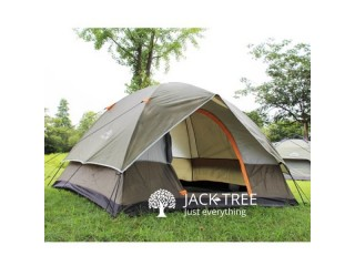 4 Pax Camping Tent