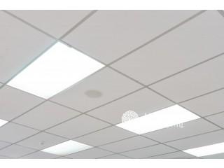 Ceiling instillation service